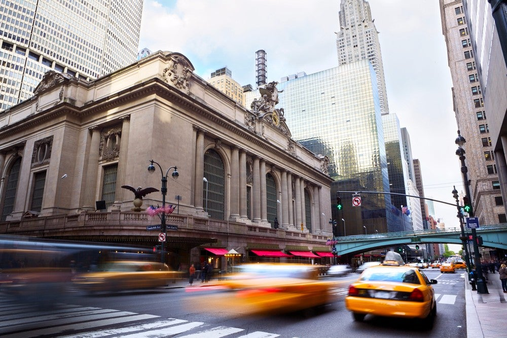 New York an einem Tag - Reiseblog (7)