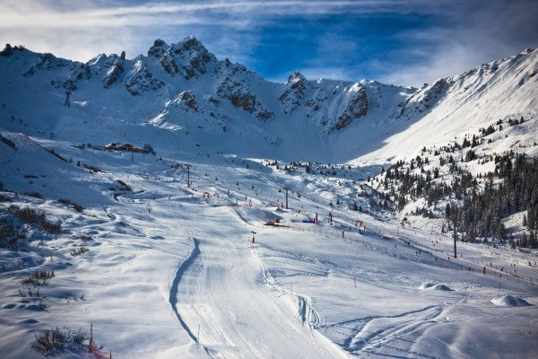 skiurlaub skireisen