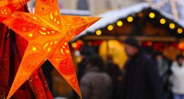 Nürnberger Weihnachtsmarkt goes Baltimore