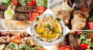 Abu Dhabi Food Festival 2015 – Genuss für den Gaumen