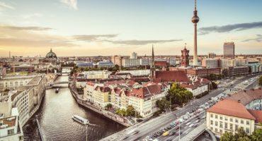 Germanwings erweitert sein Streckennetz um Düsseldorf – Berlin