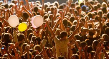 Sonar Festival zum 3. Mal in Reykjavik in 2015