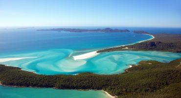 Top 10 der schönsten Pazifik-Inseln