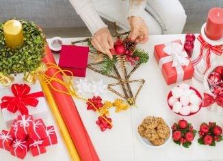 wie kann man weihnachten geld sparen