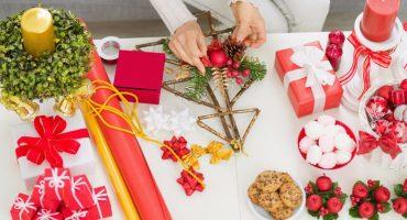 Wie man Weihnachten Geld sparen kann