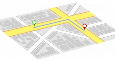 Google Street View: Durch Dubais Straßen