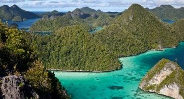 165 neue Flughäfen auf indonesischen Inseln