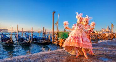 Karneval weltweit: So feiern die Jecken