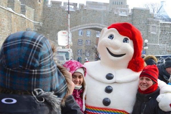 karneval weltweit - carnaval de quebec