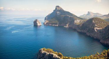 Top 10 der beliebtesten Urlaubsziele 2015