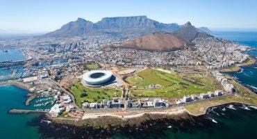 Top 10 Städte mit Strand