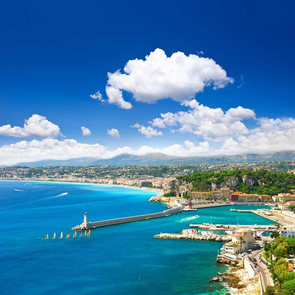 Top Städte mit Strand