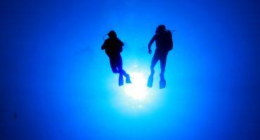 Reiseliteratur-Tipp: In den Himmel tauchen