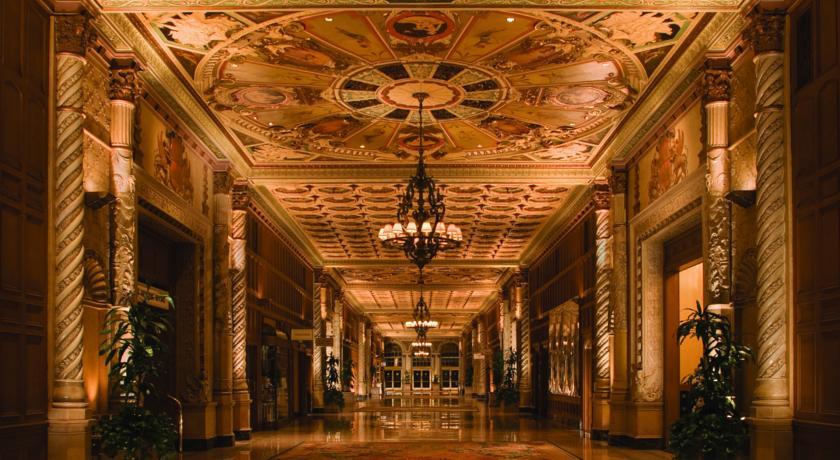 Die besten Film Hotels Millennium Biltmore Hotel Los Angeles