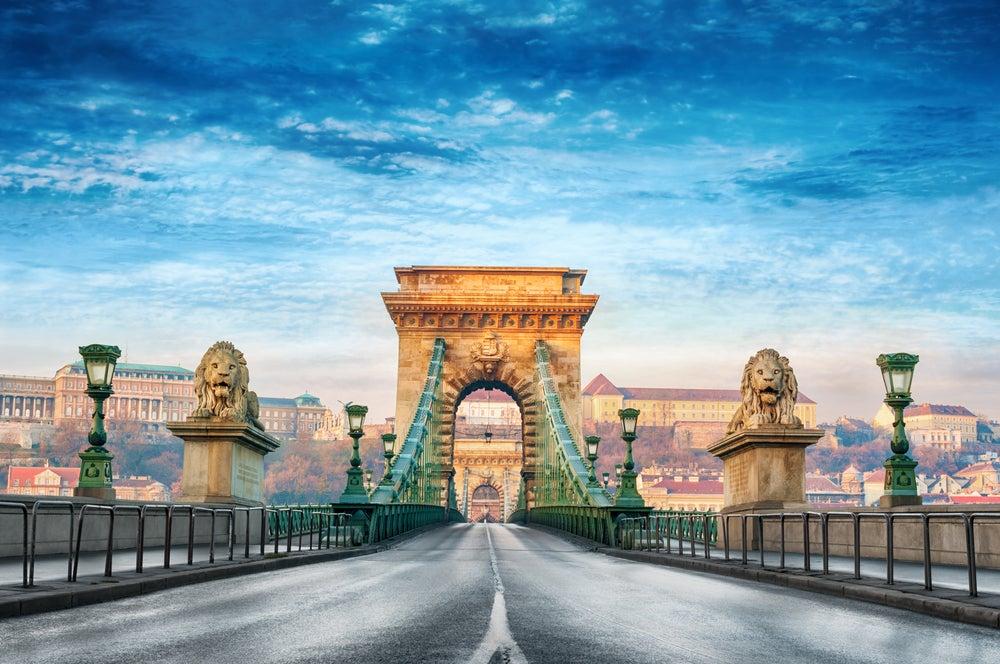 Budapest En Une Journ 233 E Opodo Le Blog De Voyage