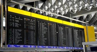 Französischer Fluglotsen Streik: Hilfe & Informationen