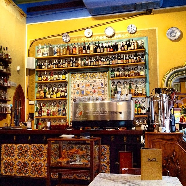die besten bars in barcelona
