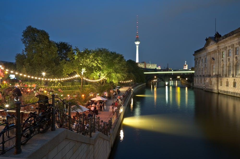 Berlin Hellersdorf Hotel