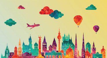 Großer Bundesländer-Vergleich: So reisen die Deutschen
