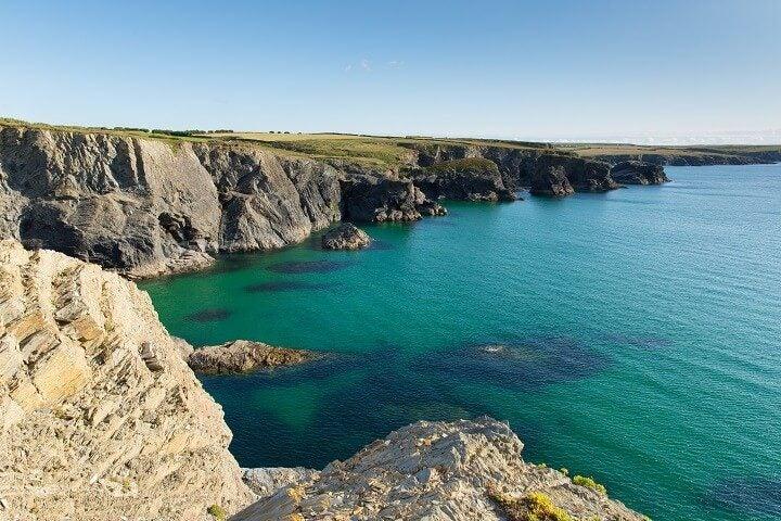 Besten strände großbritanniens _ opodo reiseblog