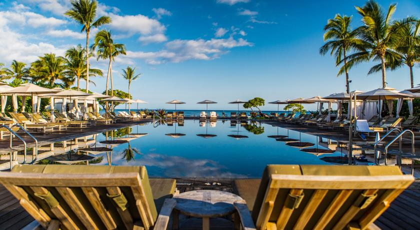 hawaii-Four Seasons Resort Hualalai