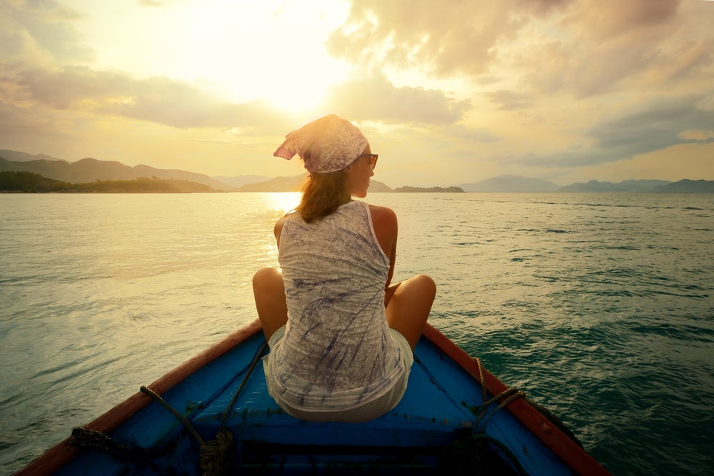 Frauen singlereisen