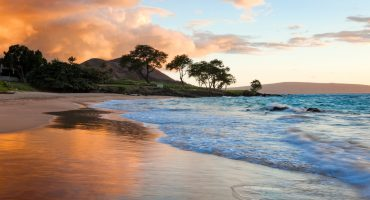 Wellness auf Hawaii