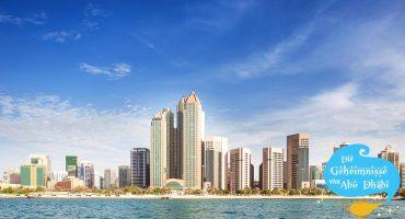 Gewinnspiel: Entdecke die Geheimnisse von Abu Dhabi!
