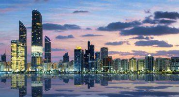 Die besten Instagram Bilder von Abu Dhabi