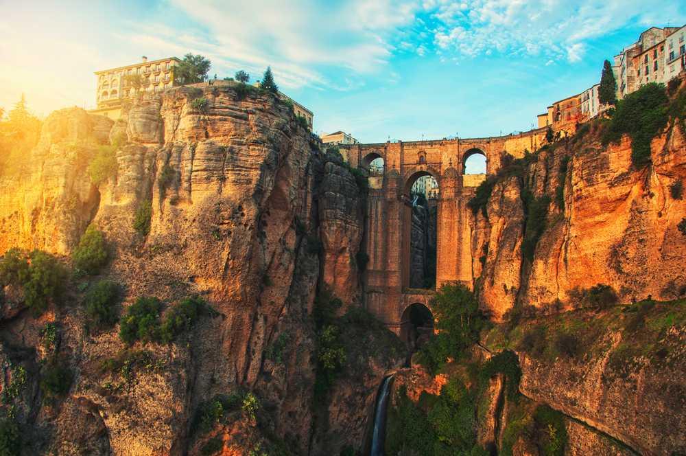 ronda, malaga , reisetipps andalusien, spanien