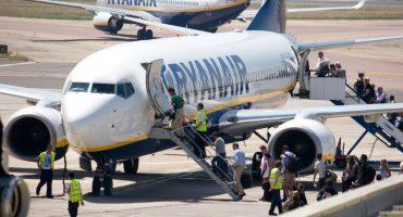 Ryanair Handgepäck und Gepäck Bestimmungen