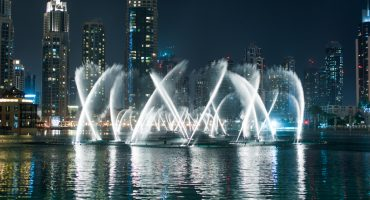 Dubai an einem Tag – Tipps für einen Zwischenstopp