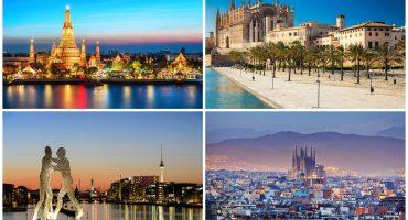 Urlaub 2016 – das sind die Trends