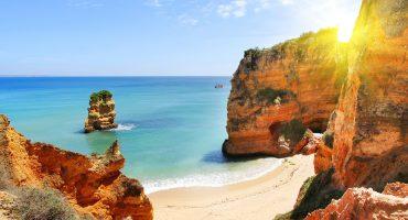 Algarve Gewinnspiel: Gewinne einen Flug in die Sonne!
