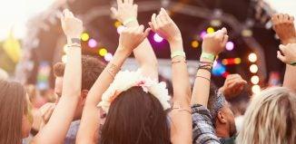 Die besten Musikfestivals in Europa 2017