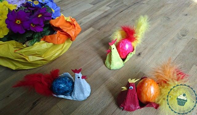 Eierkarton Hühner_Opodo Reiseblog
