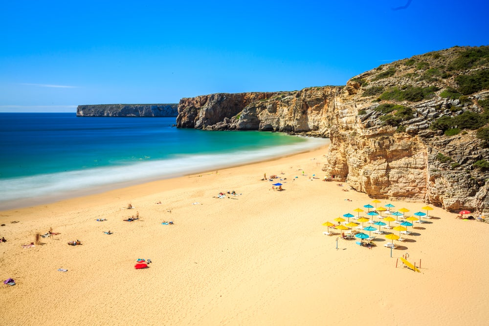 Strand_algarve-travel blog