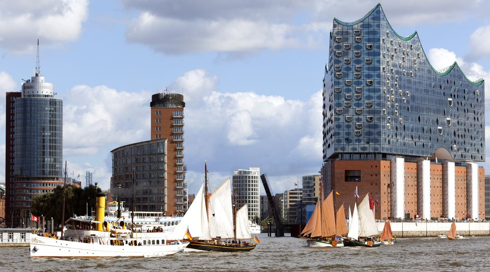 was kann man in hamburg machen, elbphilharmonie