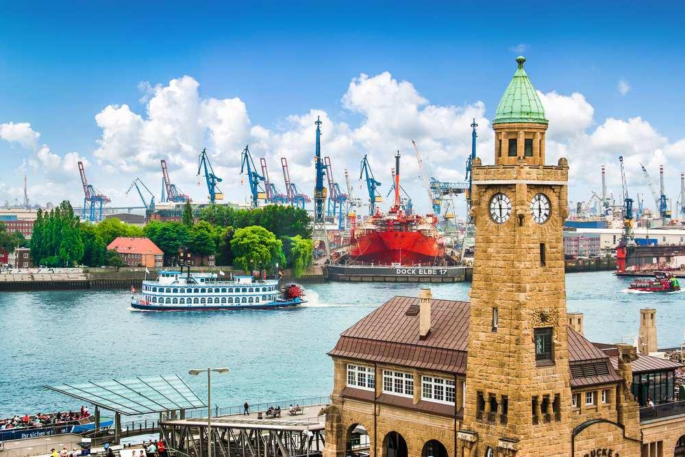 Was Kann Man In Hamburg Machen Opodo Reiseblog