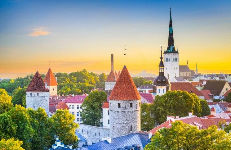 Tallinn Gewinnspiel