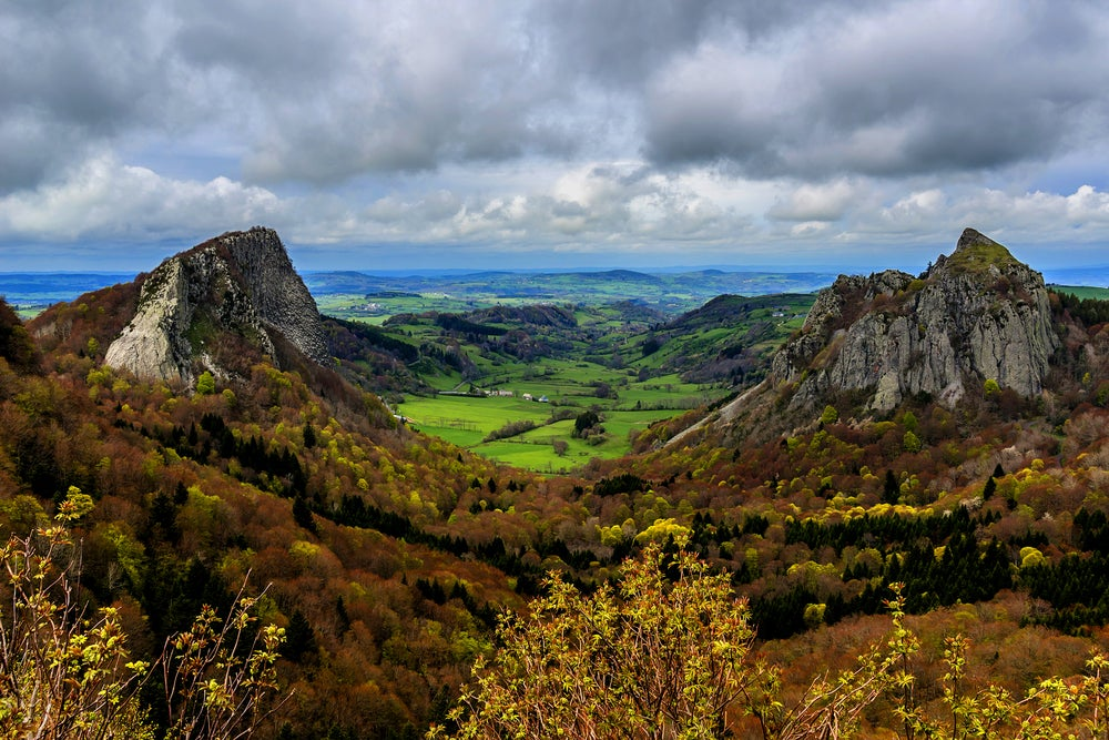 Frankreich-Jahr-der-Hülsenfrüchte-Naturpark-Volcans-d-Auvergne