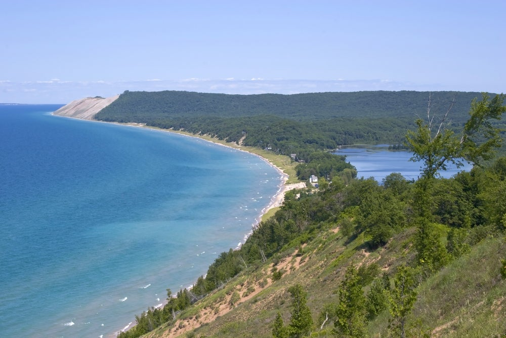 USA-Michigan-Sleeping-Bear-Dunes-National-Lakeshore