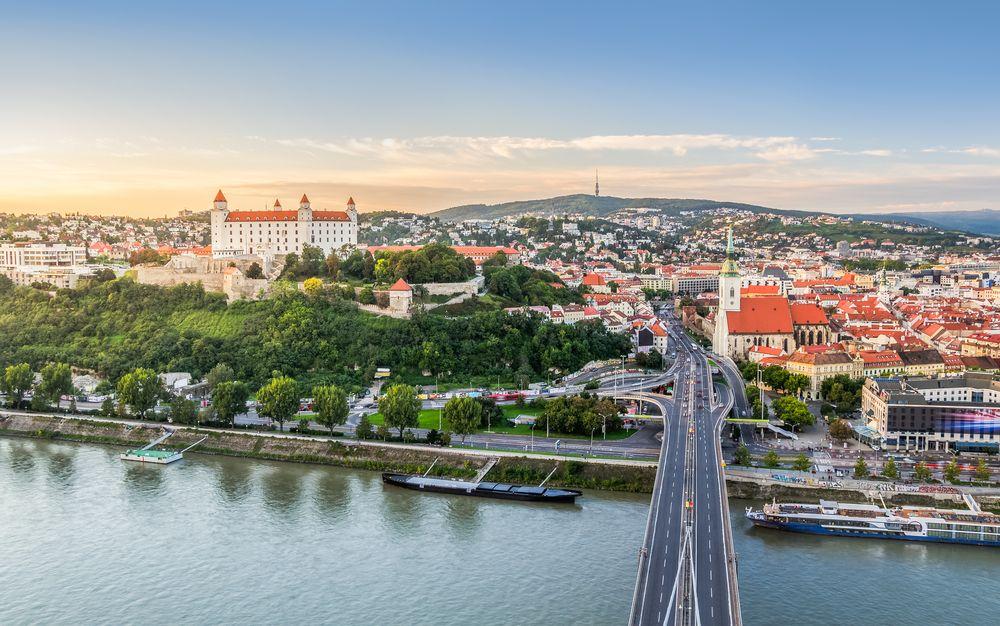Schöne-Städte-Europa-Bratislava