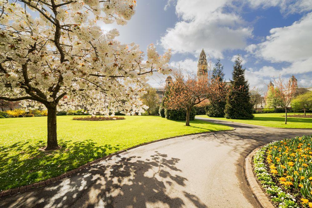 Parc Cardiff - Blog Opodo