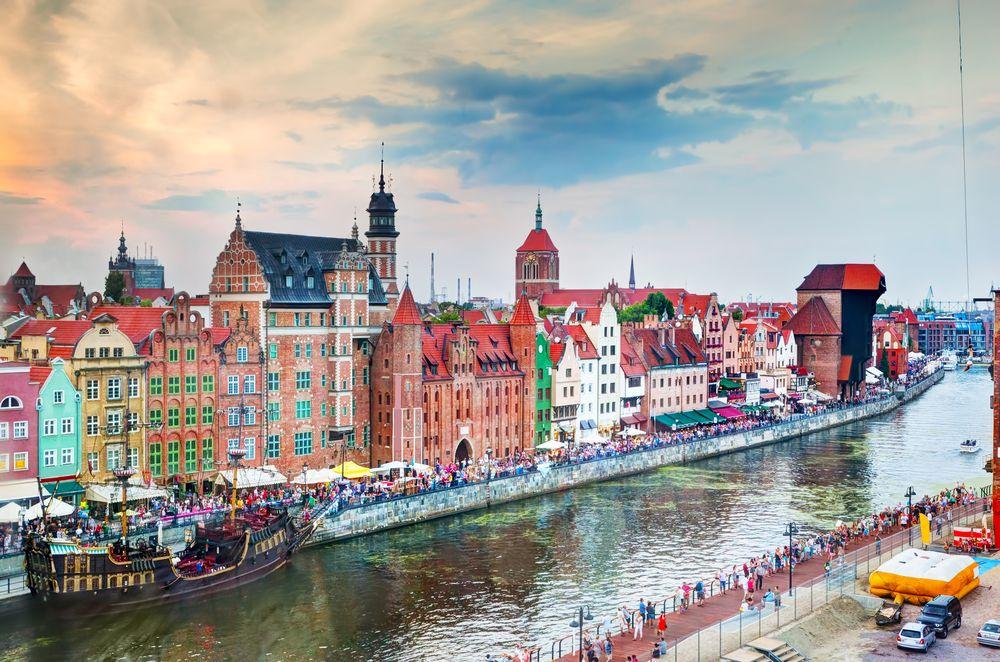 schöne städte in europa