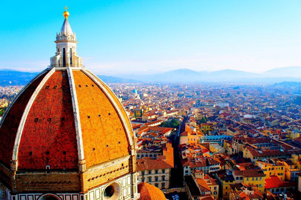 Schöne-Städte-Europa-Florenz_Kathedrale