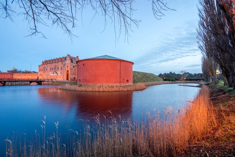 Schöne-Städte-Europa-Malmö-Schloss-Malmöhus