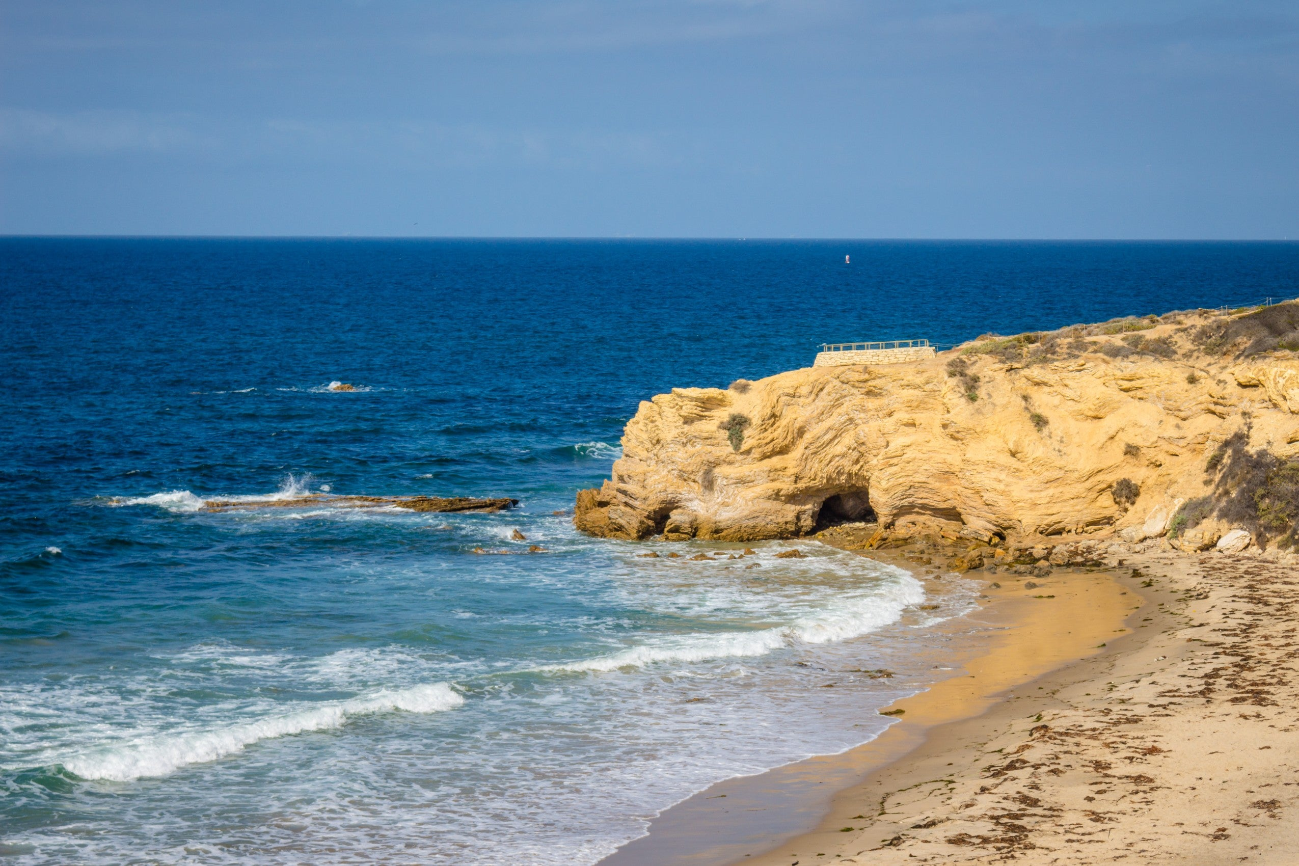 Lalaria Beach- die schönsten Strände Griechenlands - Opodo Reiseblog
