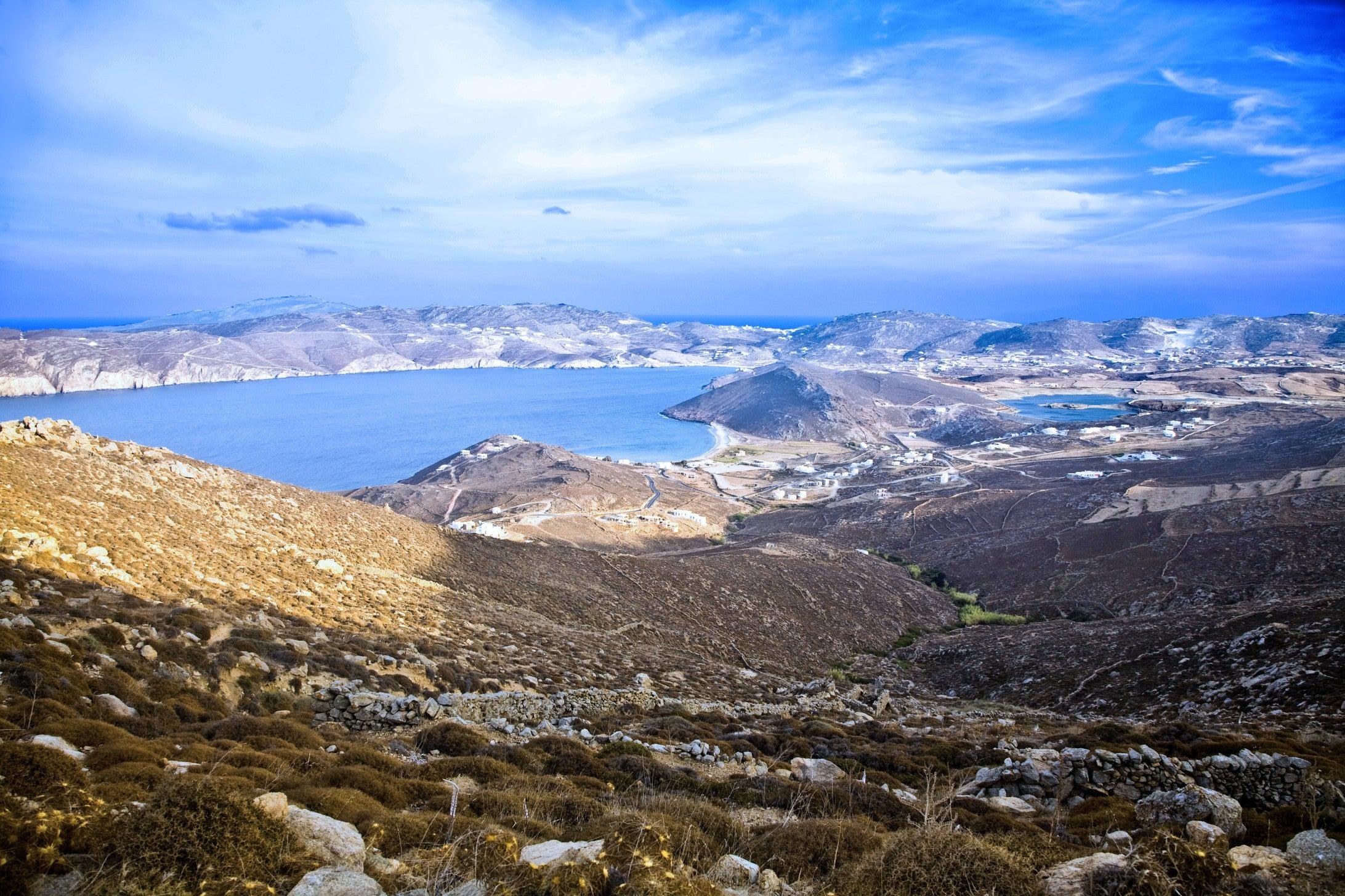 Panormos - die schönsten Strände Griechenlands - Opodo Reiseblog