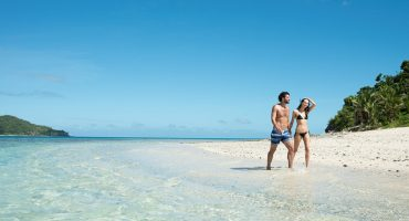 Fiji Inseln – let happiness find you!